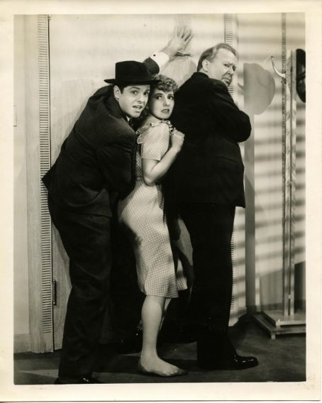 The Devil and Miss Jones movie