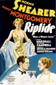 Riptide 1934 Norma Shearer