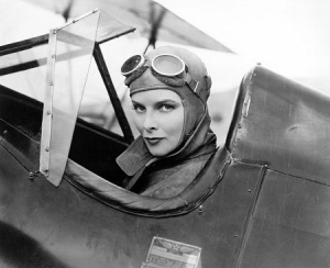 Christopher Strong 1933 Katharine Hepburn