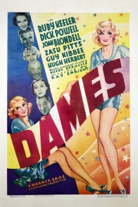 Dames 1934 Busby Berkeley