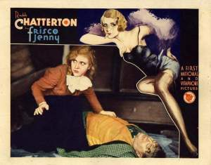 Frisco Jenny 1932 Ruth Chatterton