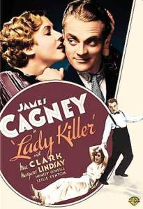 Lady Killer 1933 James Cagney