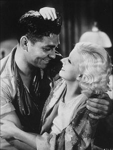 Red Dust 1932 Clark Gable Jean Harlow
