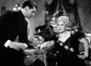 She Done Him Wrong 1933 Mae West