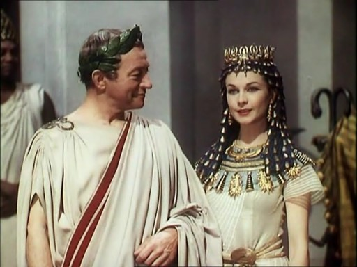 Caesar and Cleopatra (1945) | The Hollywood Revue