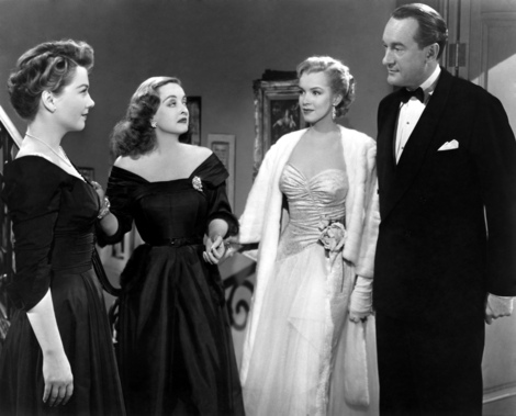 a summary of the movie all about eve All about eve is the consummate backstage story, a film that holds a magnifying glass up to theatrical environs and exposes all the egos, tempers, conspiracies and backstage back-biting that make .
