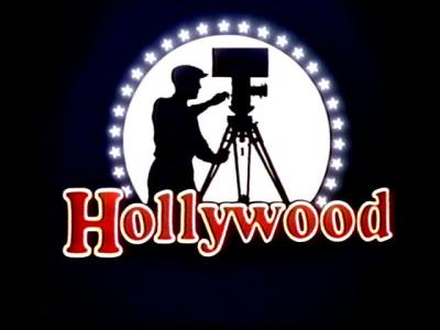 hollywood com television: