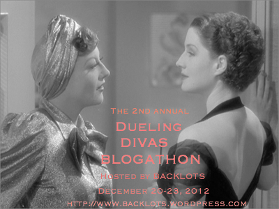 For more contributions to the Dueling Divas blogathon, head on over to Backlots and check out the other contributions!