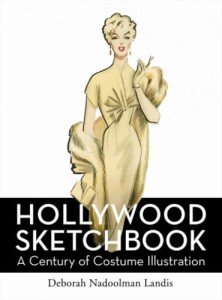 Hollywood Sketchbook