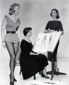 Helen Rose Designing Woman