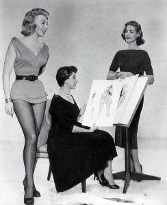 Helen Rose Designing Woman