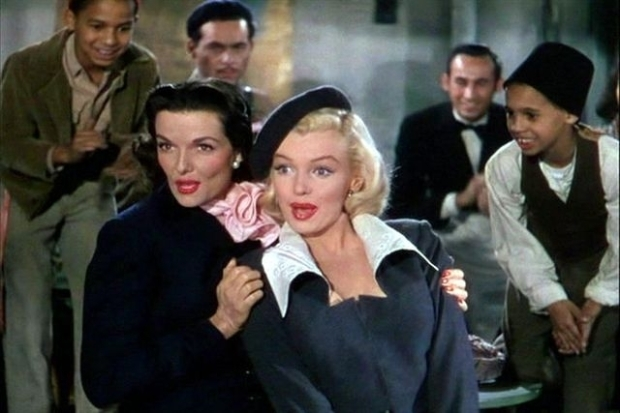 Marilyn Monroe Beret2