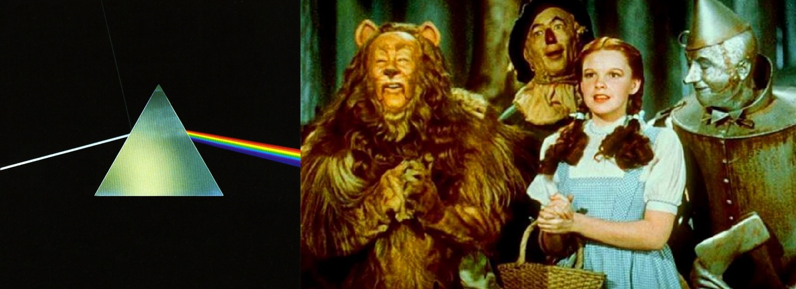 the dark side of the rainbow the hollywood revue