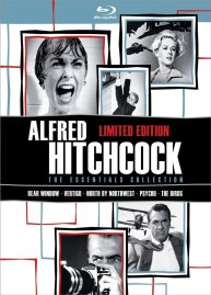 Hitchcock Essentials Collection
