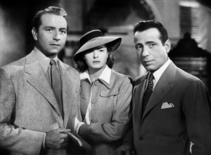 Paul Henreid Casablanca