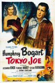 Tokyo Joe 1949 Poster