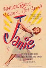 Janie 1944 Poster