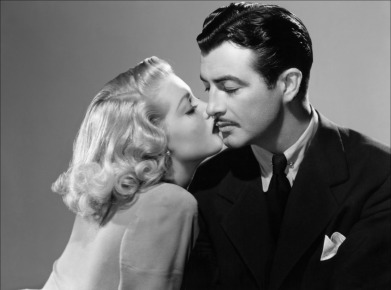 Johnny Eager Robert Taylor Lana Turner