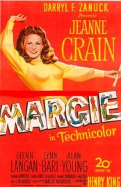 Margie Poster
