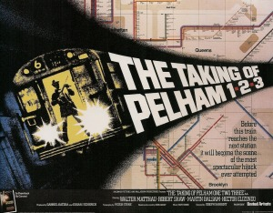 The Taking of the Pelham 1 2 3