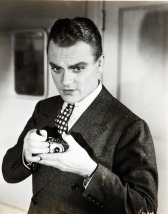 James Cagney in Picture Snatcher