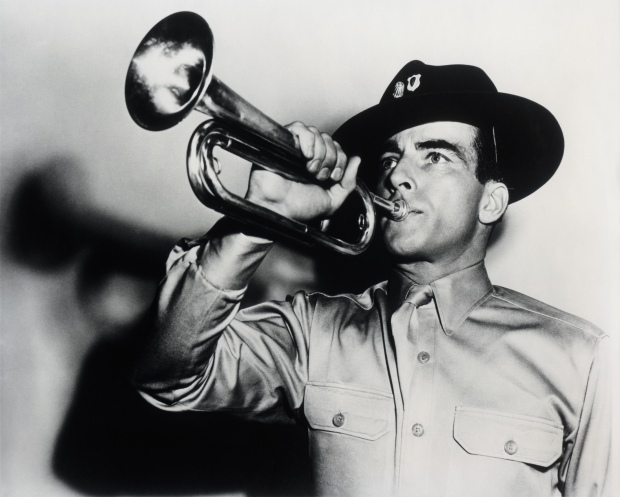 Montgomery Clift From Here to Eternity