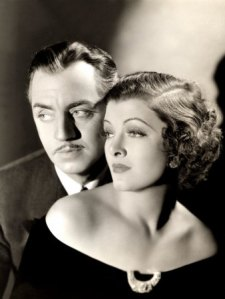 Evelyn Prentice Myrna Loy William Powell
