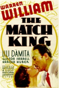 The Match King 1932