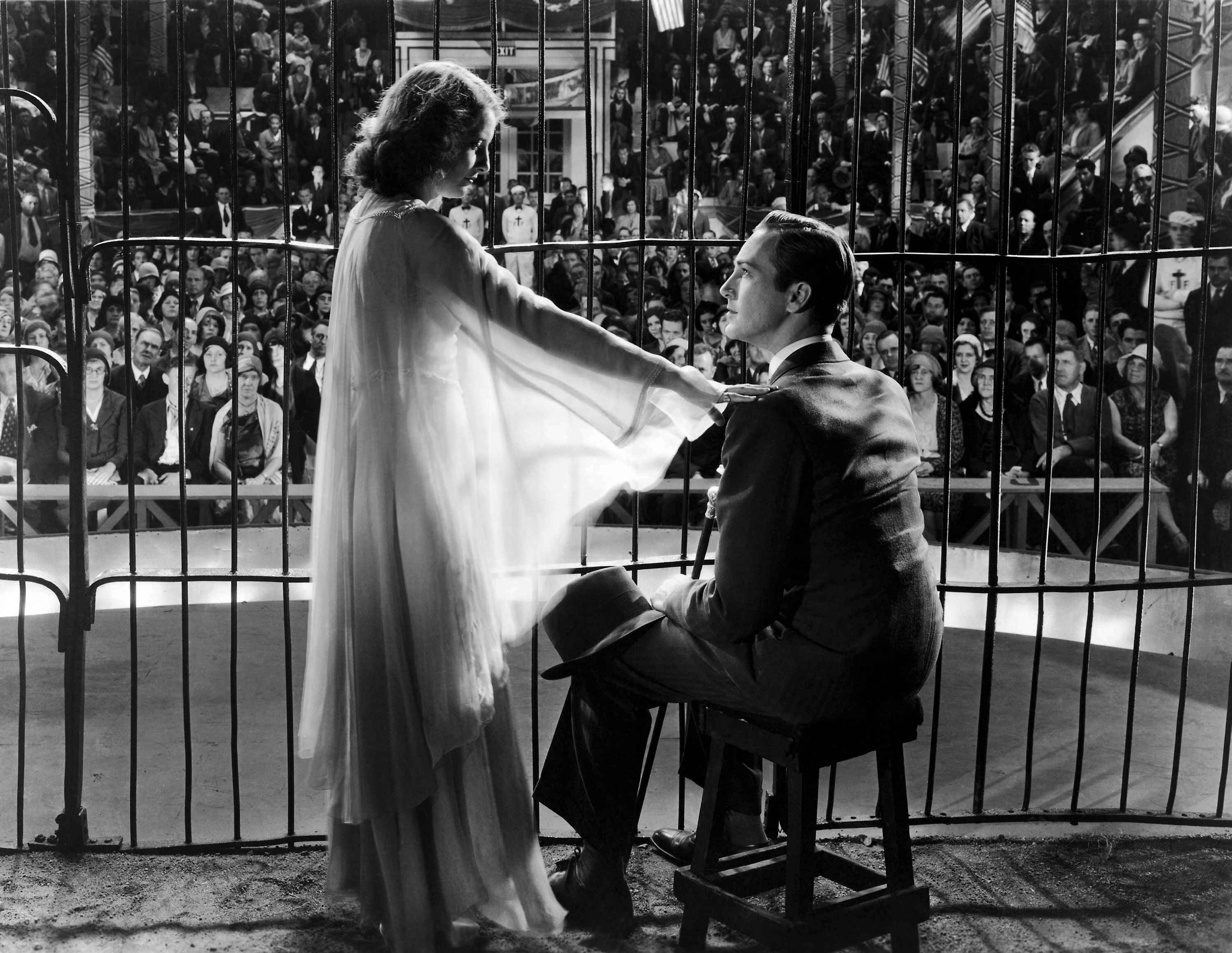 The Miracle Woman (1931) | The Hollywood Revue