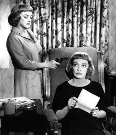 Bette Davis Dead Ringer
