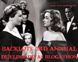 Dueling Divas Blogathon 2013