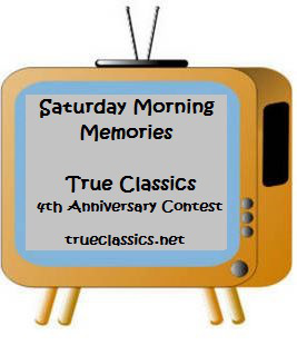 Congratulations to True Classics on four years of blogging!