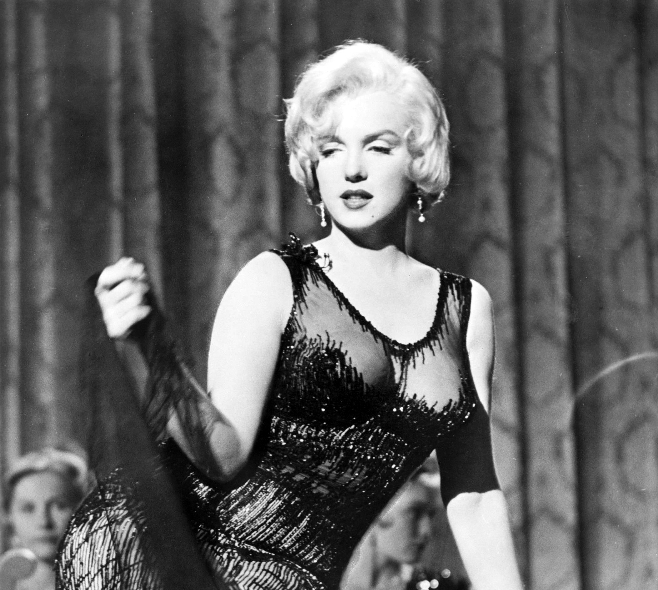 Like Some it hot marilyn monroe pictures photo