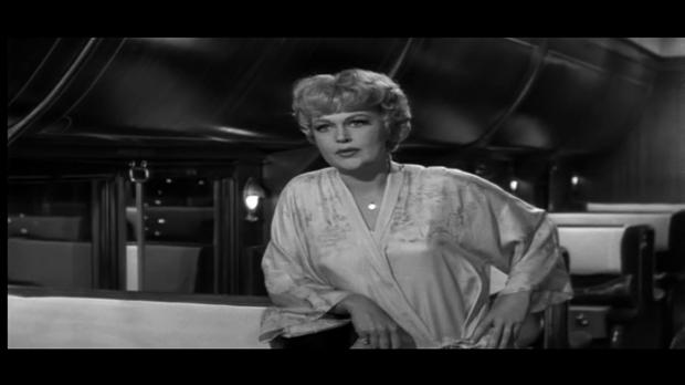 Joan Shawlee Sweet Sue Some Like it Hot