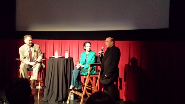 Margaret O'Brien Joey Luft TCMFF 2014