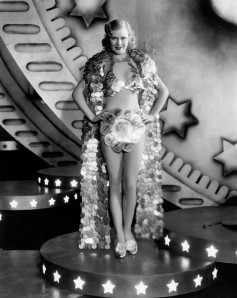 Gold Diggers of 1933 Ginger Rogers