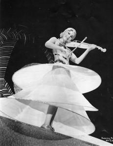 Shadow Waltz Skirt Gold Diggers of 1933