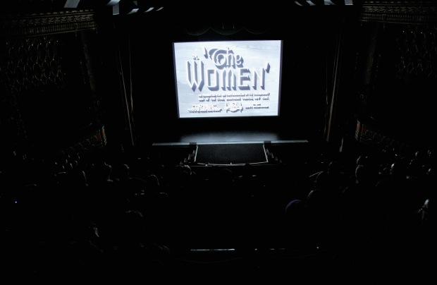 The Women TCMFF 2014