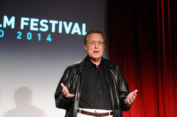 William Friedkin TCMFF 2014