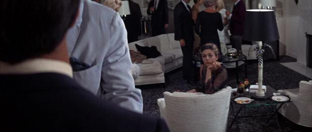 Mrs. Robinson The Graduate