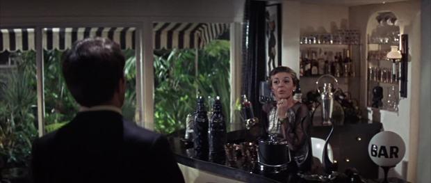 The Graduate Mrs. Robinson
