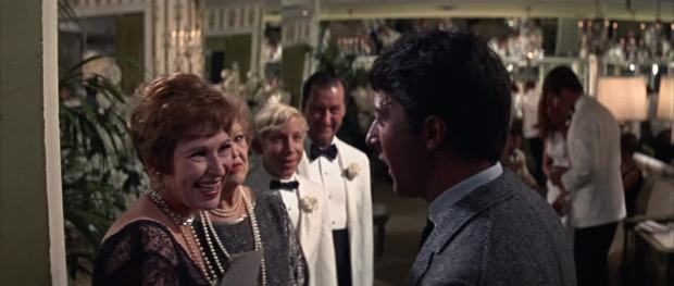 Alice Ghostley The Graduate