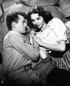Jennifer Jones Robert Walker Since You Went Away