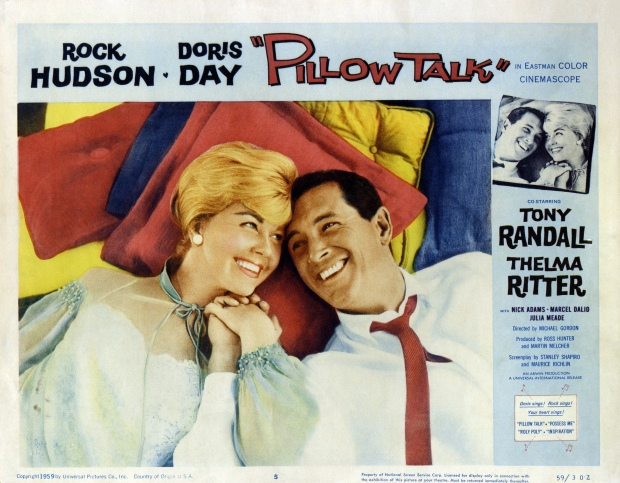 Pillow Talk 1959
