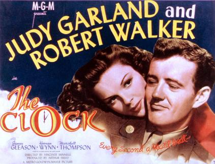 The Clock (1945) | The Hollywood Revue