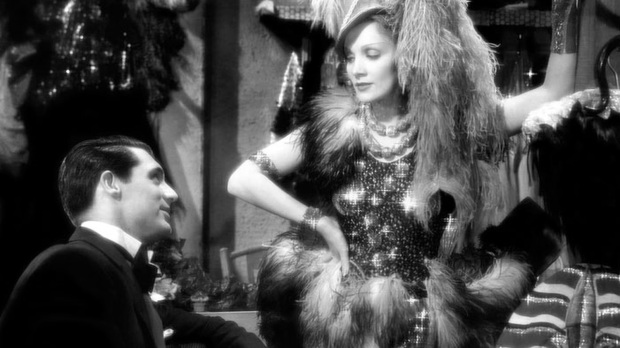 Blonde Venus Marlene Dietrich Cary Grant