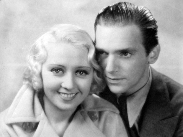 Union Depot Joan Blondell Douglas Fairbanks Jr.