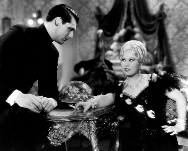 She Done Him Wrong Mae West Cary Grant