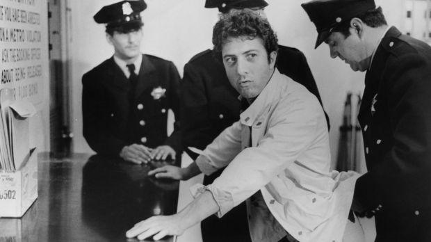 Dustin Hoffman Lenny