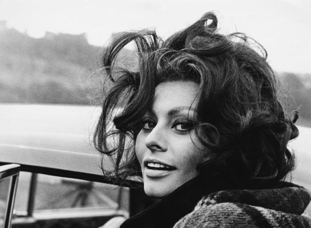 Sophia Loren TCMFF 2015